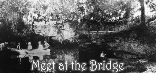 Meet at the Bridge - Banner